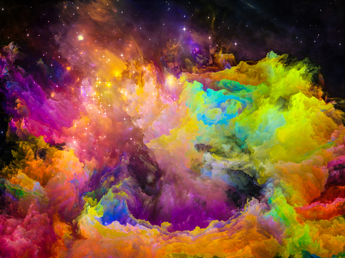 Your World in Colors